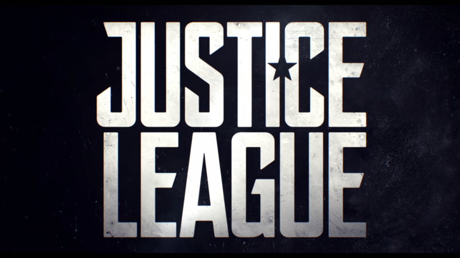 Justice League Title