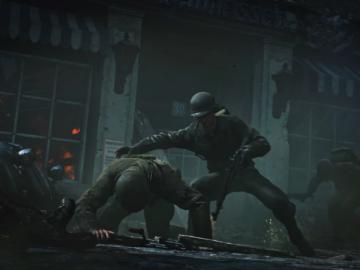 Call of Duty WW2 Brotherhood