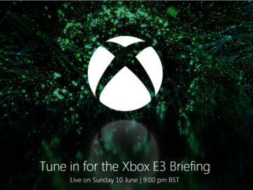 Microsoft E3 Predictions Title